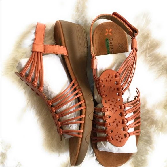 ad1199092b3 BareTraps Shoes - Bare Traps Women s Trudy Wedge Sandal Size ...